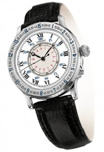 Longines Legends L2.601.4.11.2