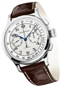 Longines Legends L2.730.4.11.0
