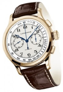 Longines Legends L2.730.8.11.0