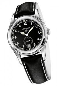 Longines Legends L2.731.4.53.2