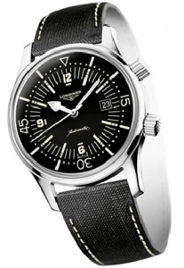 Longines Legends L3.674.4.50.0