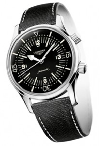 Longines Legends L3.674.4.56.3